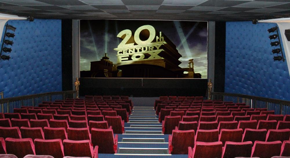 Kino Es